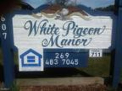 One BR One BA In White Pigeon MI 49099
