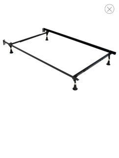 Looking for twin bed frame