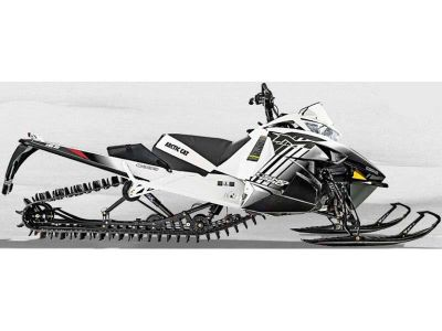 "2014 Arctic Cat M 8000 Sno Pro 162"" Limited Mountain Snowmobiles Mandan, ND"