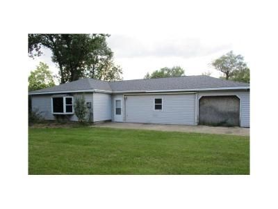 3 Bed 2 Bath Foreclosure Property in Battle Creek, MI 49014 - Olive St