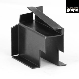 Find 12025.35 OMIX-ADA Top Bow Bracket, Left Front, 46-53 Willys CJ2A and CJ3A motorcycle in Smyrna, Georgia, US, for US $24.23