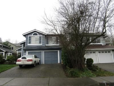 4 Bed 2 Bath Preforeclosure Property in Renton, WA 98055 - Wells Ave S