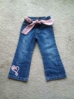 Old navy 3t girls jeans