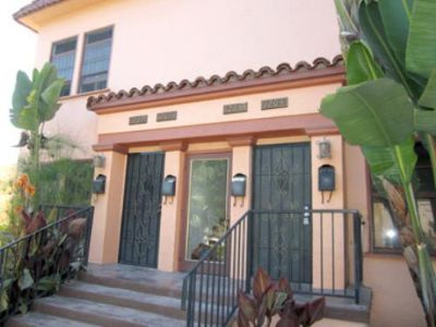 $1795 1 apartment in Metro Los Angeles