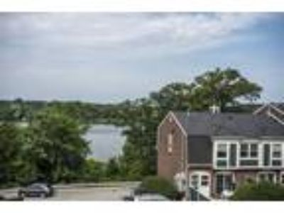 Waltham 1.5 BA, 2 BR town homes with huge patio and