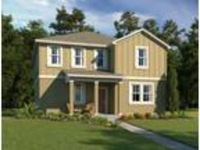 New Construction at 6730 Marmalade Alley, by Ashton Woods