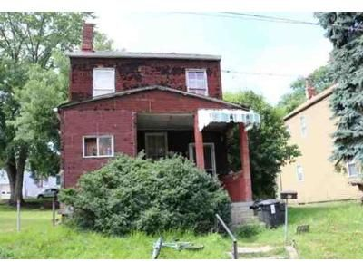 4 Bed 2 Bath Foreclosure Property in Springdale, PA 15144 - Keene St