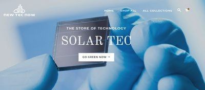 New Tec Now - The Store of Modern Technology