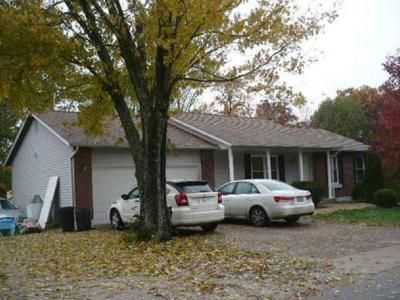 3 Bed 2 Bath Foreclosure Property in House Springs, MO 63051 - Rose Park Rd