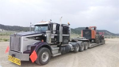 1999 KENWORTH T800 For Sale In Montrose, Colorado