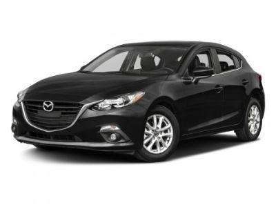 2016 Mazda Mazda3 s Grand Touring (Soul Red Metallic)