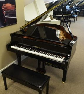 $22,888 1995 Yamaha DC2 - Grand Piano
