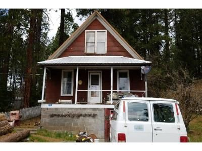 Preforeclosure Property in Roslyn, WA 98941 - W Alaska Avenue Aly