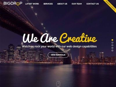 Website Design & Web Developer San Francisco