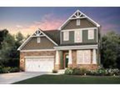 The Linwood by Pulte Homes: Plan to be Built