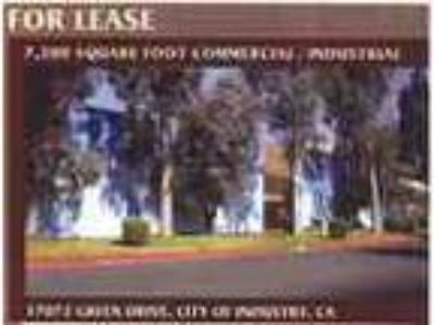 7 200 Sq Ft Prime Commercial Industrial Space Prime Location