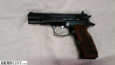 For Sale: 9mm CZ / Tanfoglio Combat Shooting COHAI