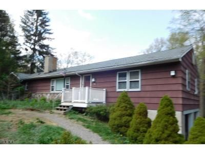 3 Bed 1 Bath Foreclosure Property in West Milford, NJ 07480 - Westbrook Rd