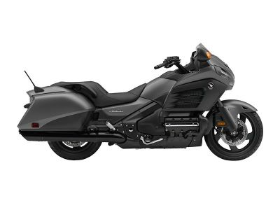 2015 Honda Gold Wing F6B Deluxe Touring Harrison, AR