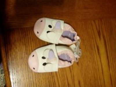 New Toddler Girl's Size 3-4