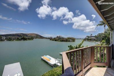 $6800 3 townhouse in Honolulu
