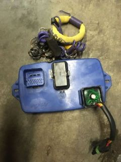 Sell CDI MPEM Ignition Sea Doo 717 720 GS GTI GTILE 278001496 278001916 278001796 motorcycle in Marshalltown, Iowa, United States, for US $30.00