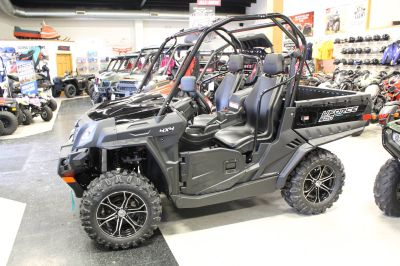 2018 CFMOTO UForce 500 Side x Side Utility Vehicles Adams, MA