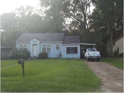2 Bed 1 Bath Foreclosure Property in Jackson, MS 39206 - Churchill Dr