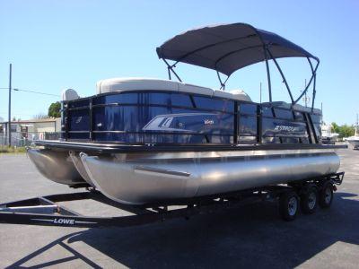 2019 Starcraft EXS-3 Pontoon Boats Holiday, FL