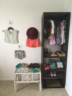 Purged closet! Tons of girls items available! Sizes from girls 3t-5. Prices may vary, price negotiable, follow me for more