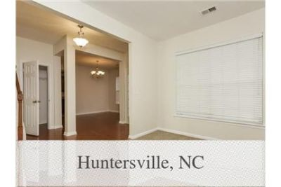 The Best of the Best in the City of Huntersville! Save Big!