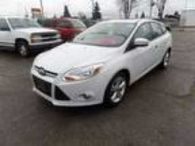 2012 Ford Focus at [url removed]