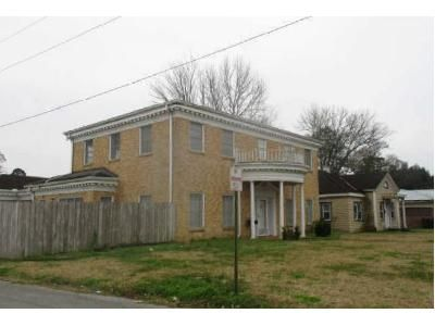 4 Bed 3.5 Bath Foreclosure Property in New Iberia, LA 70563 - Indest St