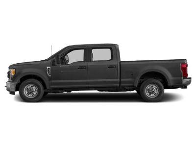 2019 Ford Super Duty F-250 XL 4WD Crew Cab 8' Box (Magnetic Metallic)