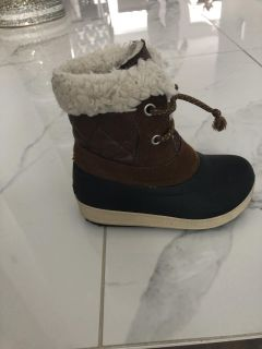 Olang toodler winter boots