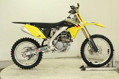 2016 Suzuki RM-Z250 Motocross Motorcycles Adams, MA
