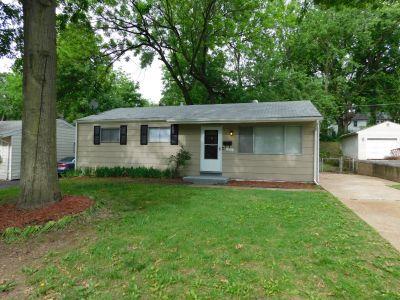 $865 3 apartment in St Louis