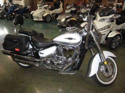 2013 Suzuki Boulevard C50T Touring Motorcycles Louisville, TN