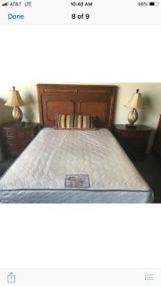 Complete Bedroom Sets with New Mattresses!!!