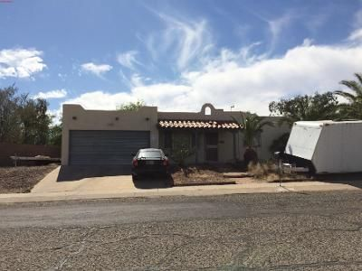 Preforeclosure Property in Tucson, AZ 85741 - N North Aire Ave