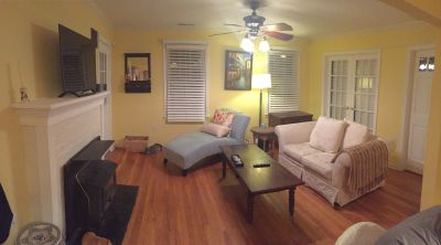 Room for Rent in a 2br apartment near downtown Stamford