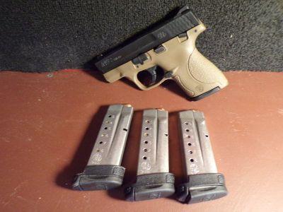 Ammo 9mm
