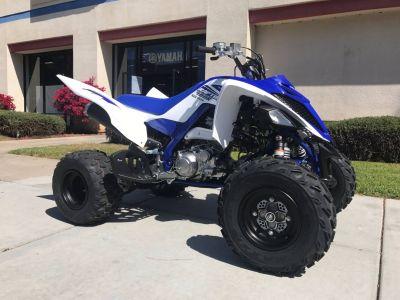 2017 Yamaha Raptor 700R Sport ATVs EL Cajon, CA