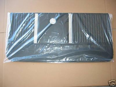 Purchase 64 Chevelle and El Camino Front Door Panel Set motorcycle in Placentia, California, US, for US $94.00