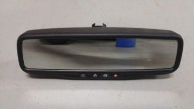 Purchase 10 - 14 EQUINOX, Sierra, Silverado, Rear View Mirror with Backup Camera motorcycle in Cedar Springs, Michigan, United States, for US $115.00