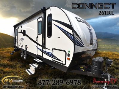 2019 Kz Rv CONNECT 261RL