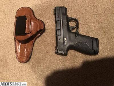 For Sale/Trade: S&w performance center shield