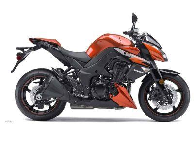 2012 Kawasaki Z1000 Sport Motorcycles Oklahoma City, OK