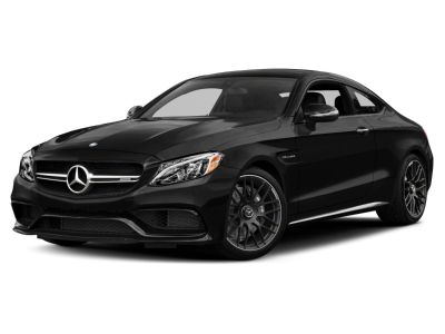 2018 Mercedes-Benz C-Class C 63 AMG (Obsidian Black Metallic)