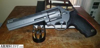 For Sale: Taurus Raging Bull 44 magnum
